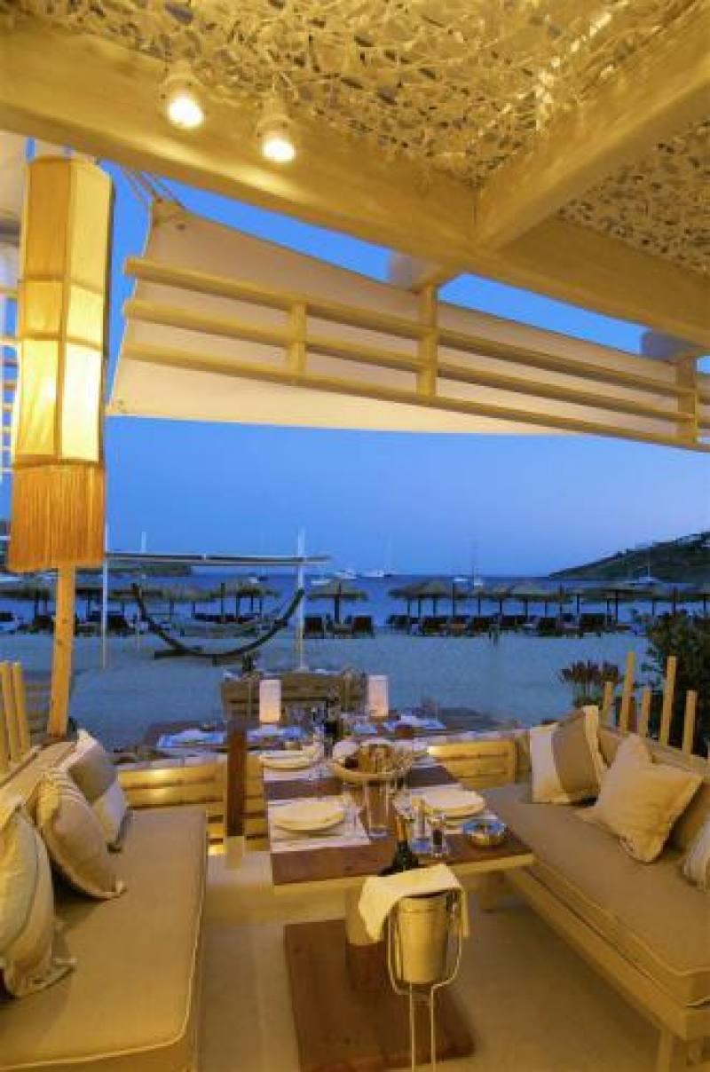 Hotel Mykonos Ammos - Ornos - Mykonos